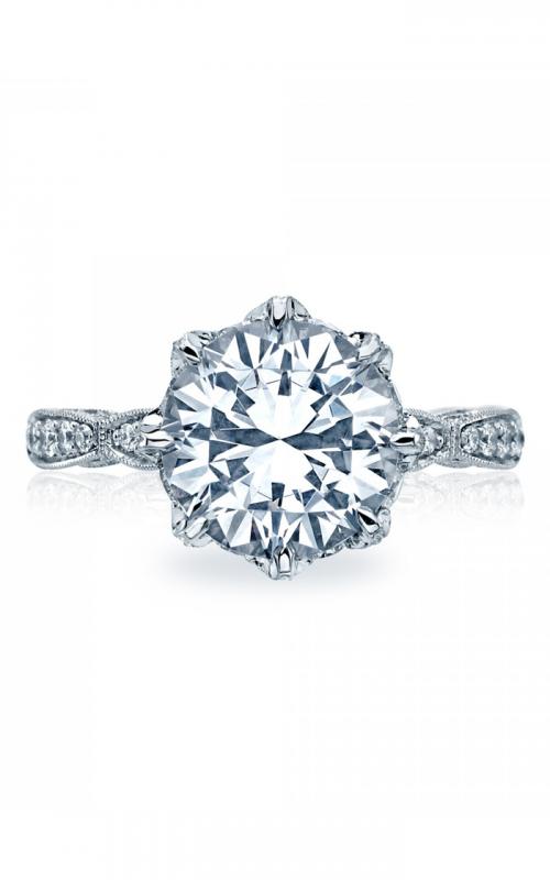 Tacori RoyalT Engagement ring HT2604RD10 product image