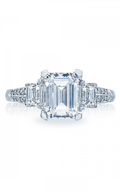Tacori Simply Tacori Engagement ring 2579EM85X65 product image