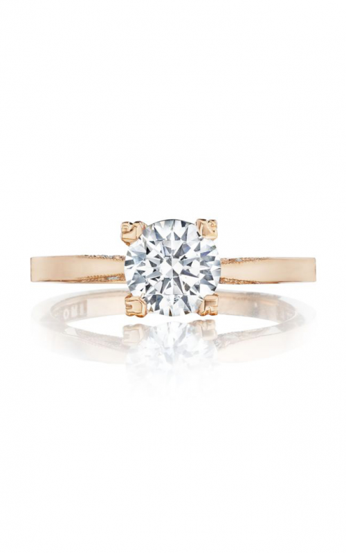 Tacori Simply Tacori Engagement ring 2584RD65PK product image