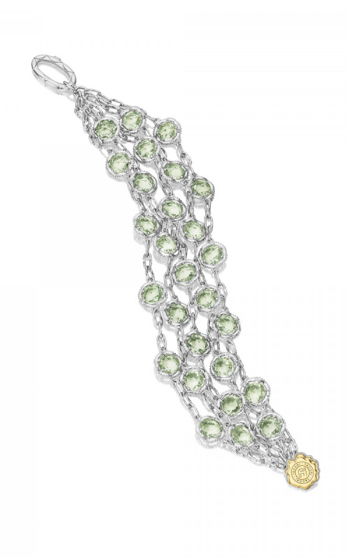 Tacori Crescent Crown bracelet SB100Y12 product image