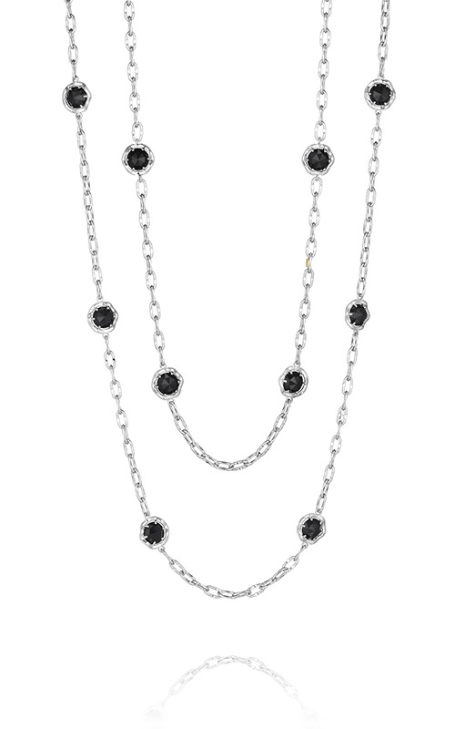 Tacori Crescent Crown Necklace SN10819 product image