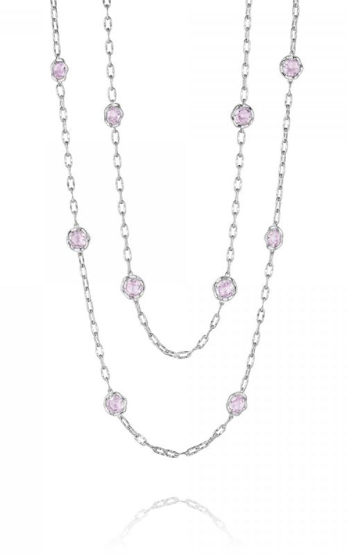 Tacori Crescent Crown Necklace SN10813 product image