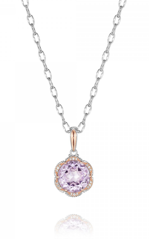 Tacori Lilac Blossoms Necklace SN102P13 product image
