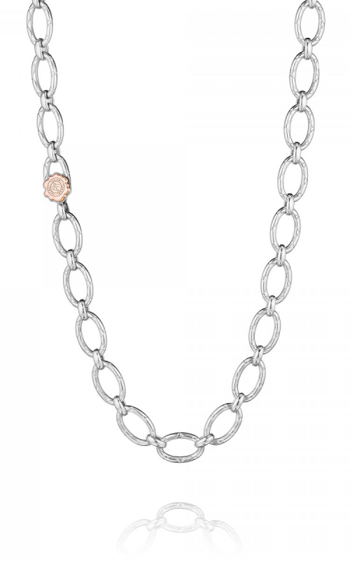 Tacori Lilac Blossoms Necklace SN111P product image