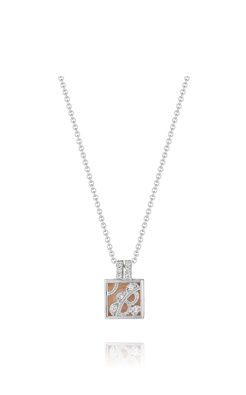 Tacori Champagne Sunset Necklace FP645 product image