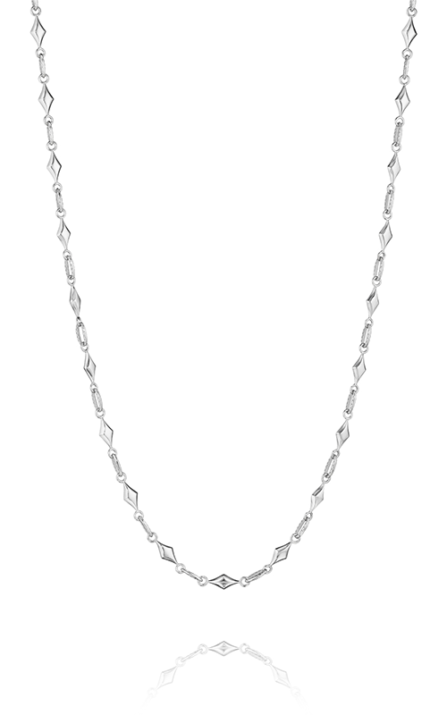 Tacori Classic Rock Necklace SN130 product image