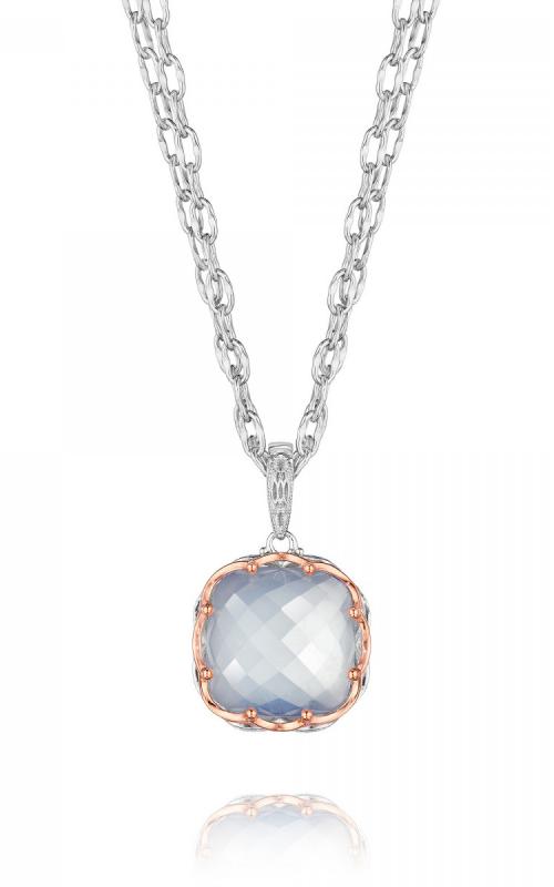 Tacori Classic Rock Necklace SN105P26 product image