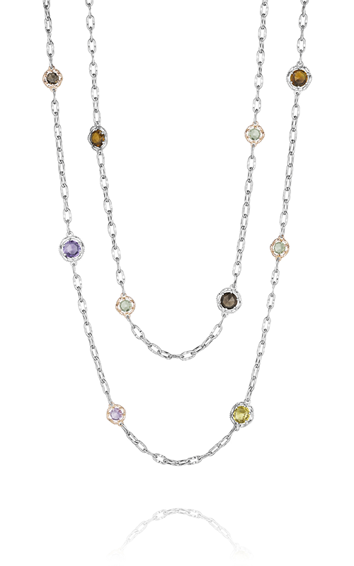 Tacori Color Medley Necklace SN107P product image