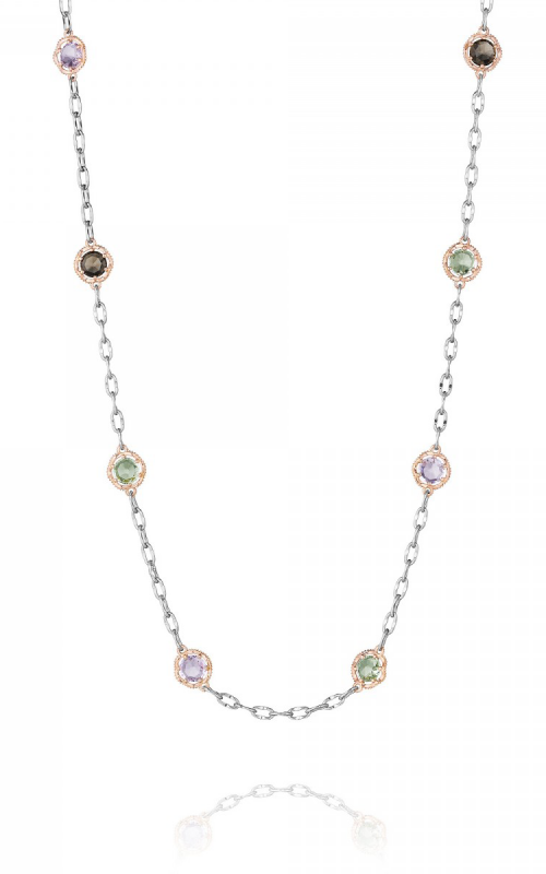 Tacori Color Medley Necklace SN106P product image