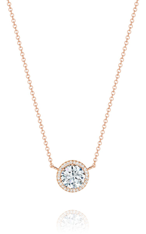 Tacori Diamond Jewelry Necklace FP67065Y product image