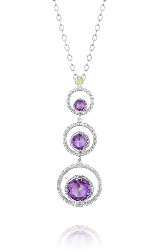 Tacori Lilac Blossoms Necklace SN14501 product image