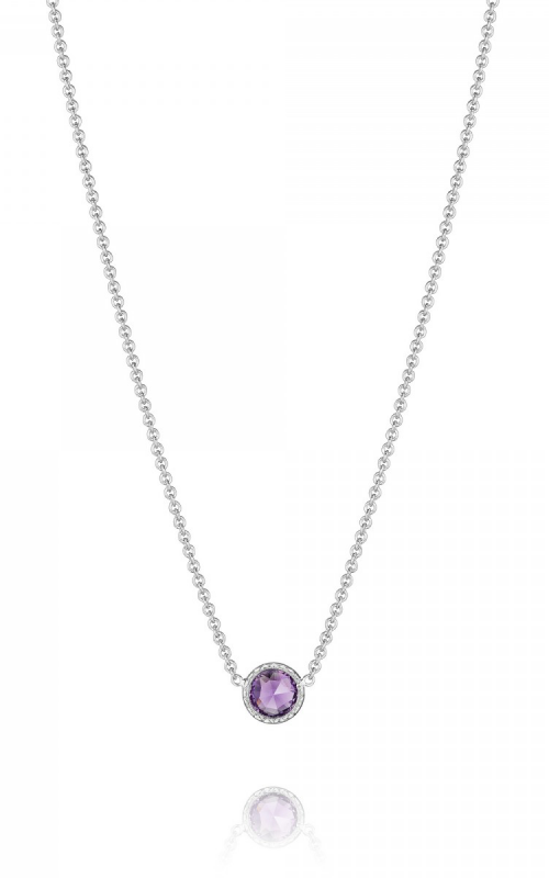 Tacori Crescent Embrace Necklace SN15401 product image