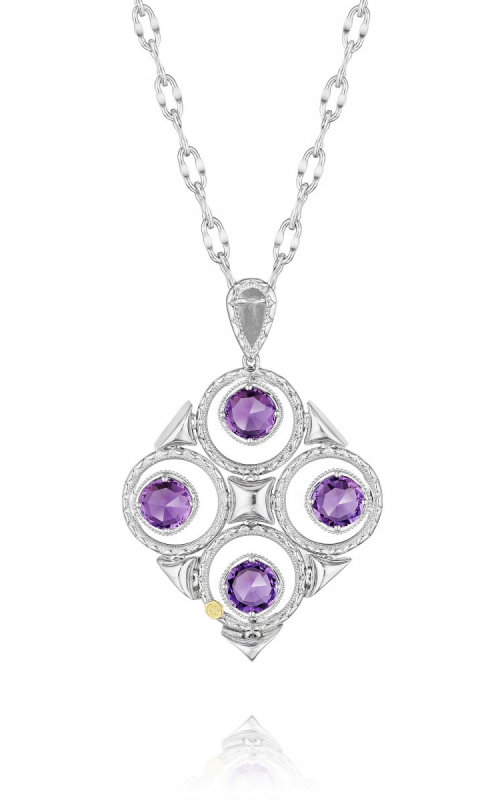 Tacori Lilac Blossoms Necklace SN14301 product image