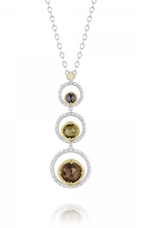 Tacori Midnight Sun Necklace SN145Y101732 product image