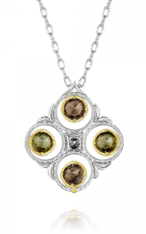 Tacori Midnight Sun Necklace SN142Y101732 product image