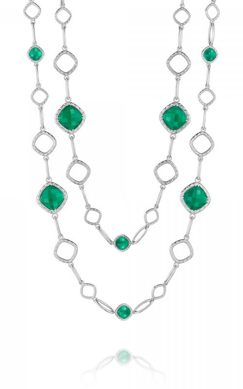 Tacori Crescent Embrace Necklace SN11427 product image