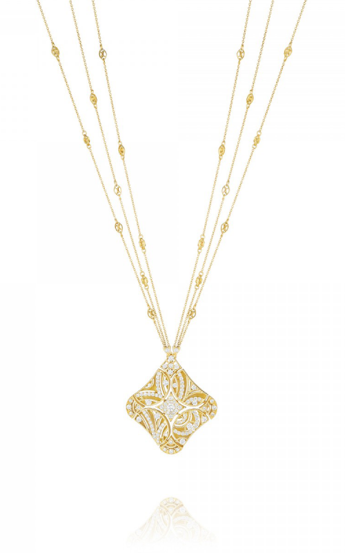 Tacori Vault Necklace FP100Y product image