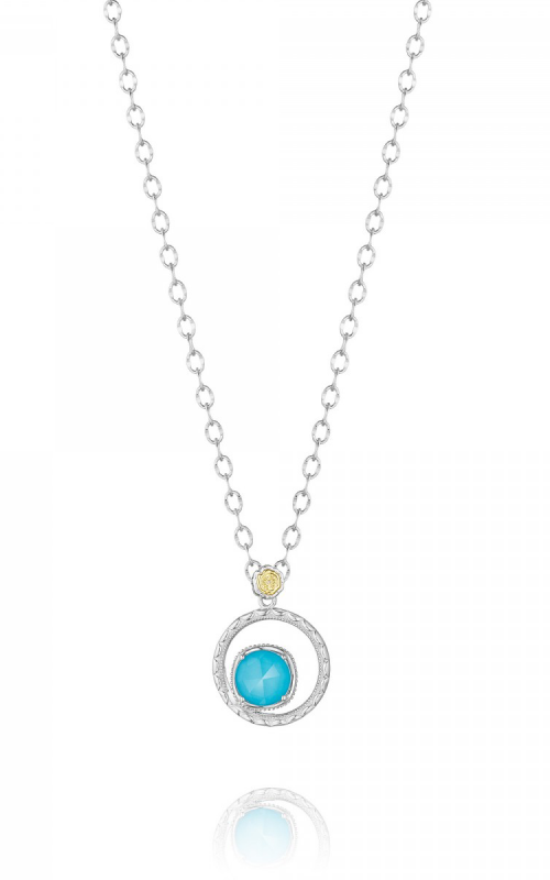 Tacori Gemma Bloom Necklace SN14005 product image