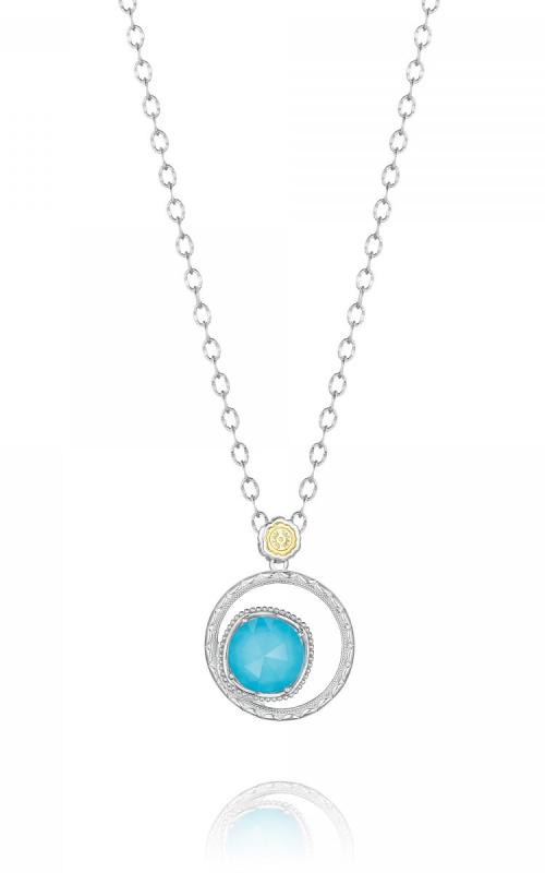 Tacori Gemma Bloom Necklace SN14105 product image