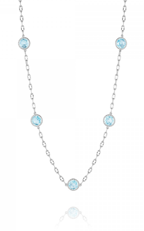 Tacori Crescent Embrace necklace SN14602 product image