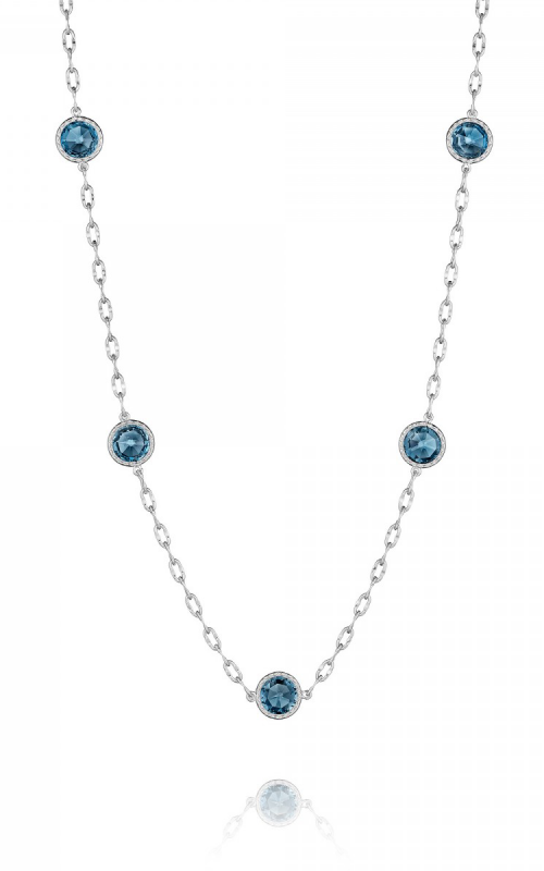 Tacori Crescent Embrace Necklace SN14633 product image