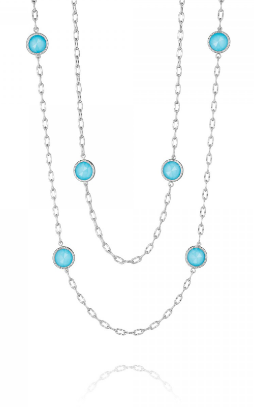 Tacori Crescent Embrace Necklace SN14705 product image