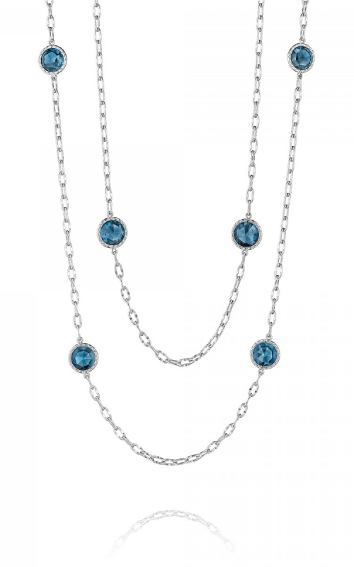 Tacori Crescent Embrace Necklace SN14733 product image