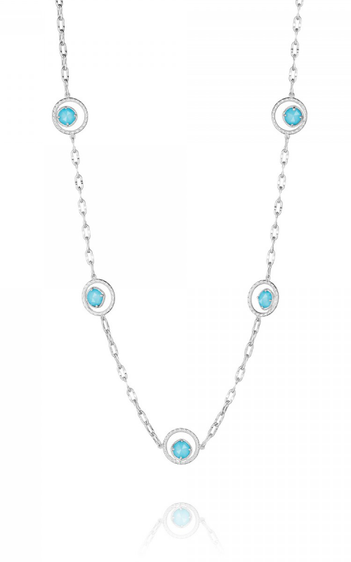 Tacori Gemma Bloom Necklace SN14805 product image