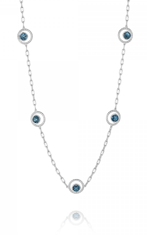 Tacori Gemma Bloom Necklace SN14833 product image