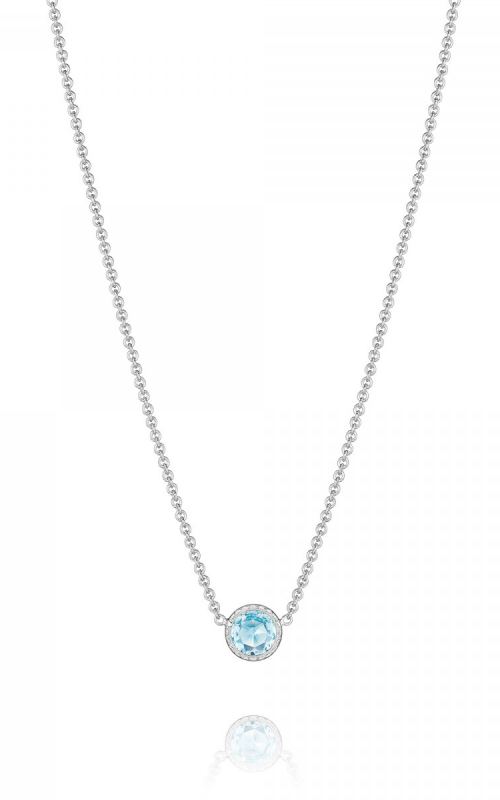 Tacori Crescent Embrace Necklace SN15402 product image
