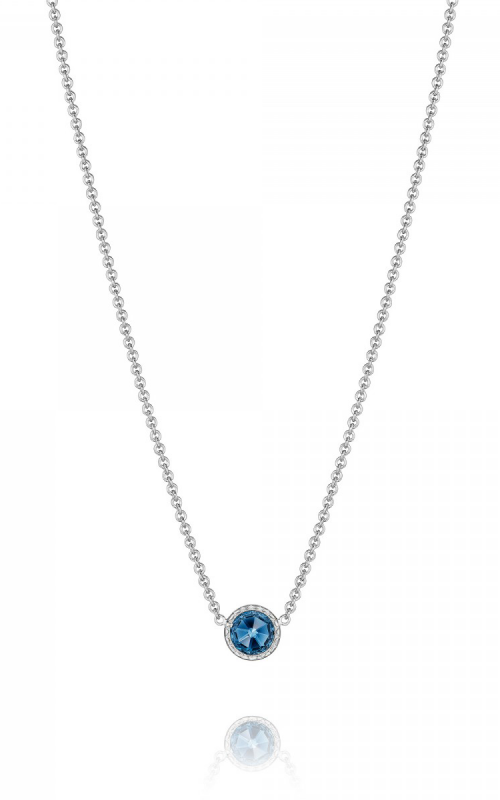 Tacori Crescent Embrace Necklace SN15433 product image