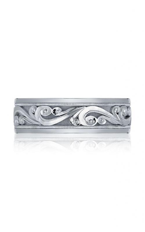 Tacori Sculpted Crescent Wedding band 104-7 product image