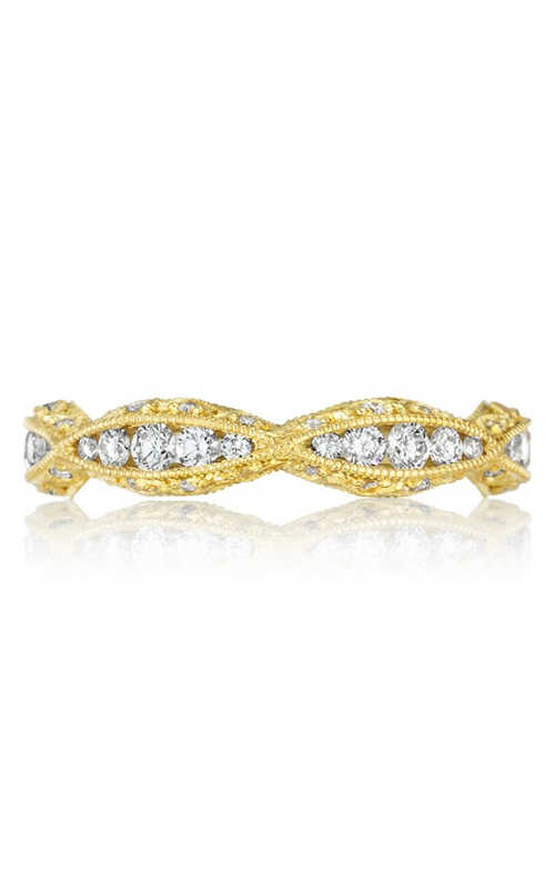 Tacori Classic Crescent Wedding band 2578BY product image