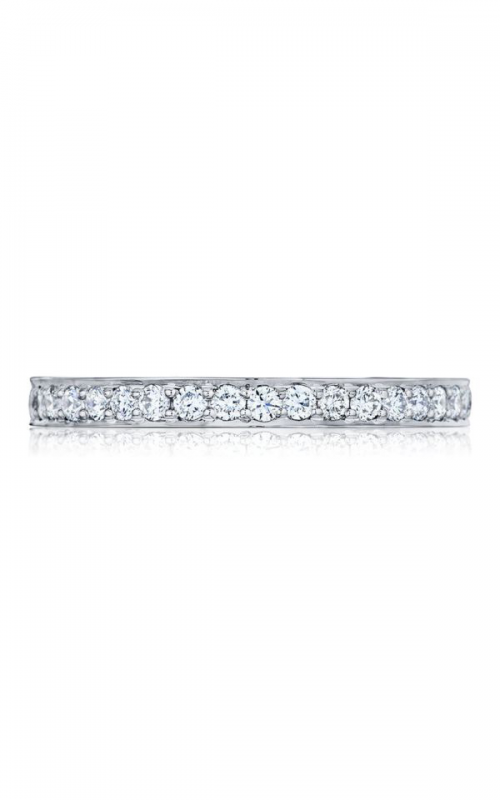 Tacori Dantela Wedding band 2630BLGPY product image