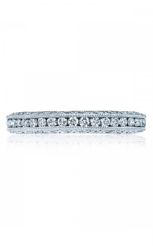 Tacori Classic Crescent Wedding band HT2326B product image