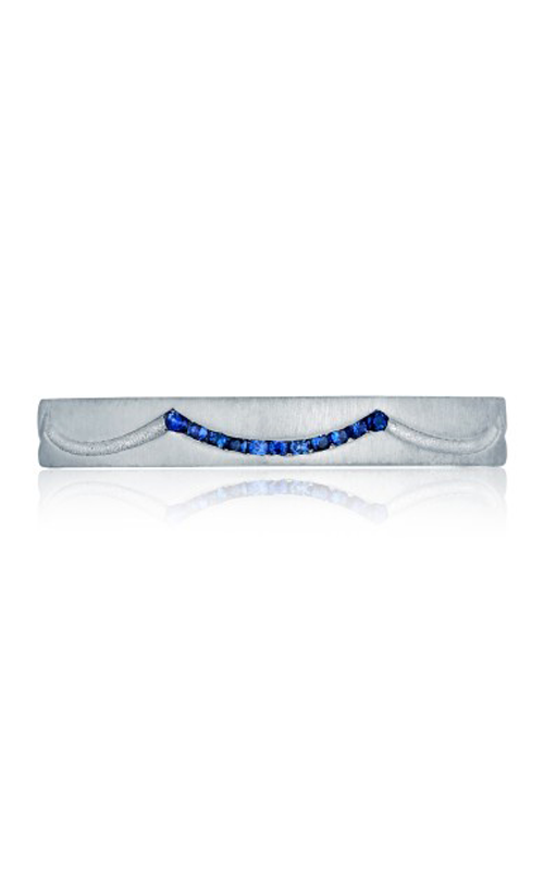 Tacori Sculpted Crescent Wedding band 97-3BSS product image
