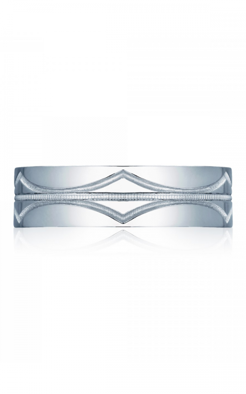 Tacori Sculpted Crescent Wedding band 102-7 product image