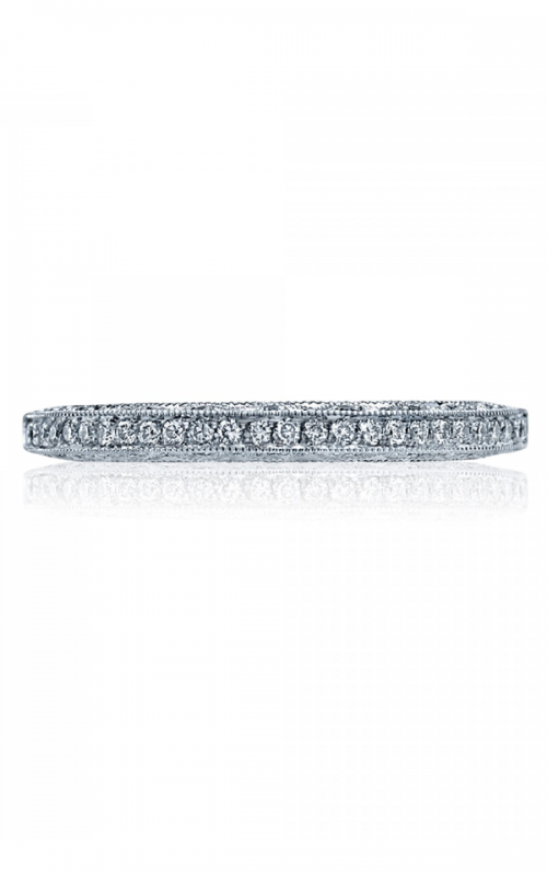 Tacori Classic Crescent Wedding band 2616B12XW product image