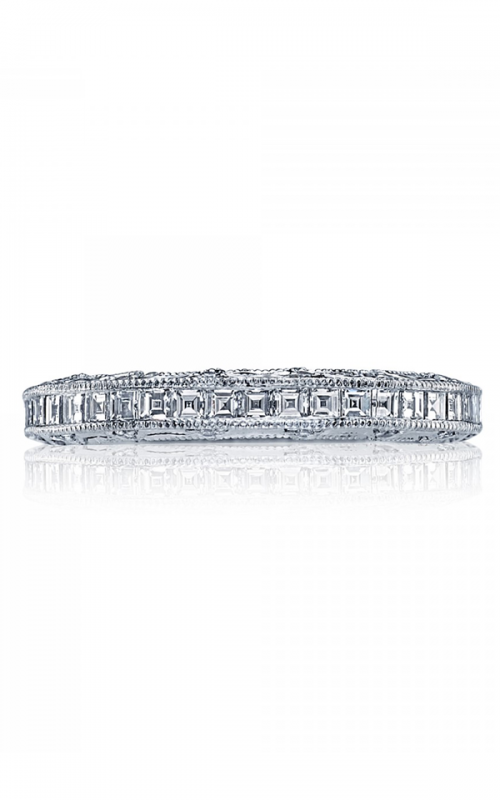 Tacori Reverse Crescent Wedding band HT2509B12X product image