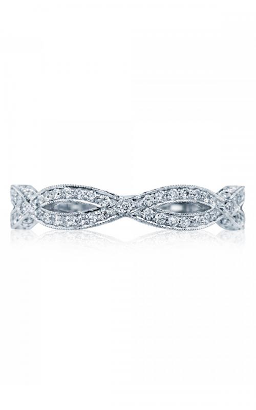 Tacori Ribbon Wedding band HT2528B12 product image