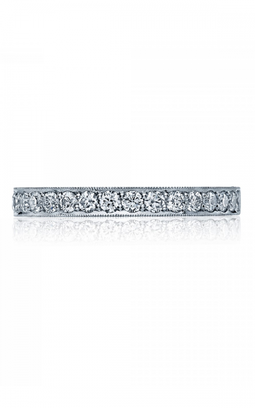Tacori Sculpted Crescent Wedding band 41-25 product image