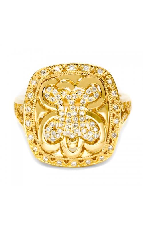 Tacori Monogram Fashion ring FR808M product image