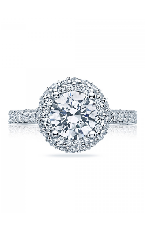 Tacori Blooming Beauties Engagement ring HT2522RD75 product image