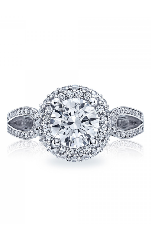 Tacori Blooming Beauties Engagement ring HT2518RD75 product image
