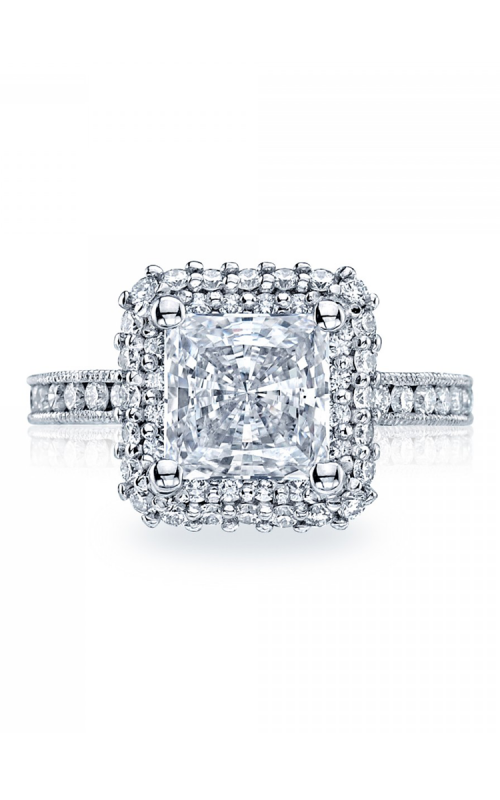 Tacori Blooming Beauties Engagement ring HT2523PR75 product image