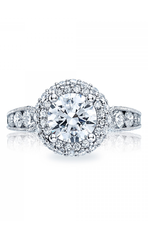 Tacori Blooming Beauties Engagement ring HT2521RD75 product image