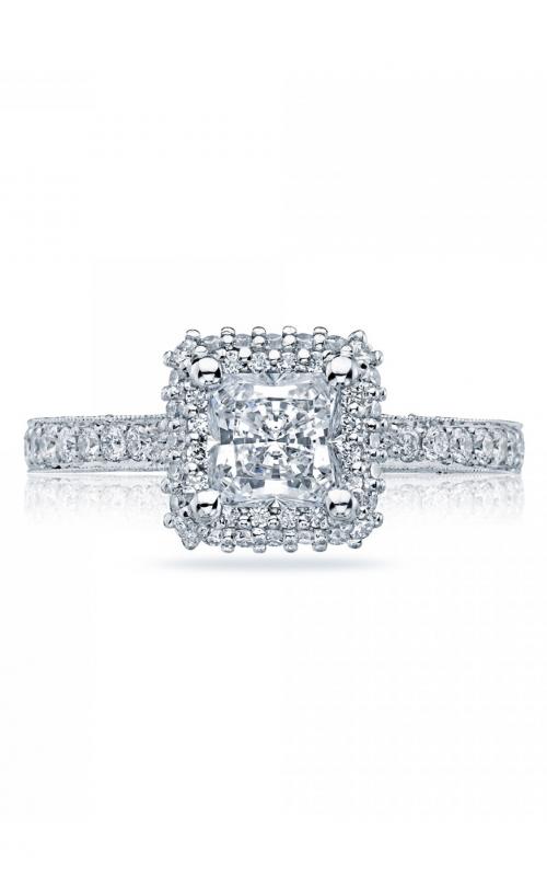 Tacori Blooming Beauties Engagement ring HT2522PR55 product image