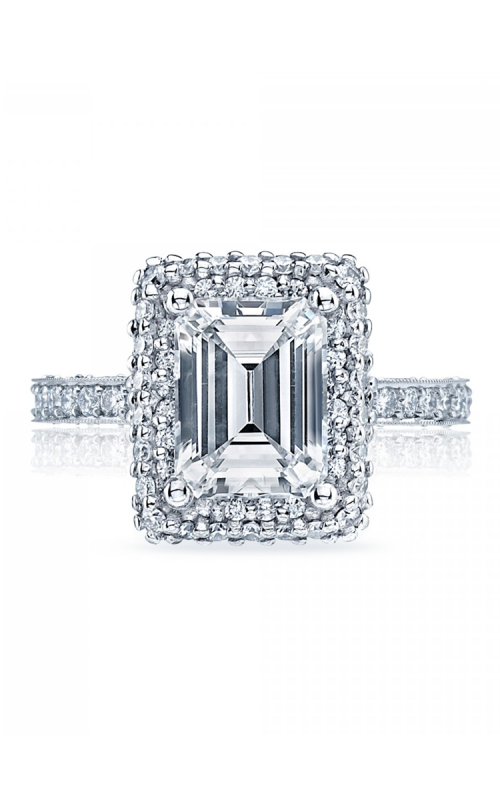 Tacori Blooming Beauties Engagement ring HT2522EC75X55 product image
