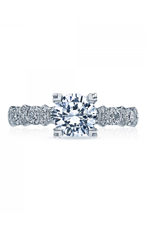 Tacori Classic Crescent Engagement ring HT2519A12X product image