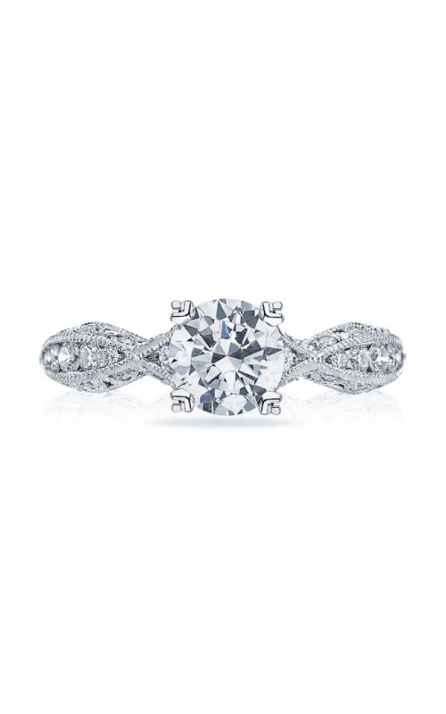 Tacori Classic Crescent engagement ring 2578RD6512 product image